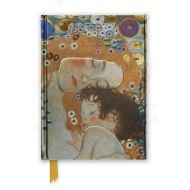 THREE AGES OF WOMAN (Flame Tree Notebooks)