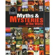 MYTHS & MYSTERIES OF THE WORLD: GIFT FOLDER AND DVD