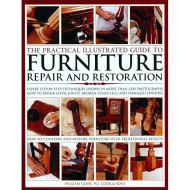 How to Repair & Restore Furniture