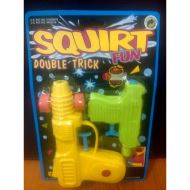 SQUIRT FUN DOUBLE TRICK