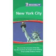 NEW YORK CITY (MICHELIN GREEN GUIDES)