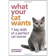 What Your Cat Wants -7 Key Skills of a Perfect Cat Owner