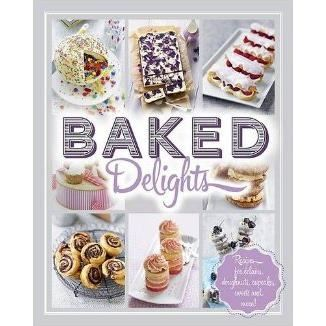 Baked Delights