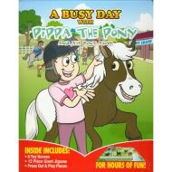 A Busy Day With Pippa the Pony and the Pony Show