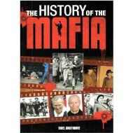 THE HISTORY OF THE MAFIA  - 9.99 LEI
