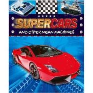 SUPERCARS & OTHER MACHINES - 9.99 LEI
