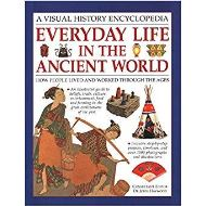 EVERYDAY LIFE IN ANCIENT WORLD