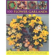 100 FLOWER GARLANDS