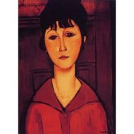 JIGSAW AMEDEO MODIGLIANI