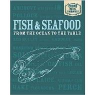 FISH & SEAFOOD FROM THE OCEAN TO THE TABLE