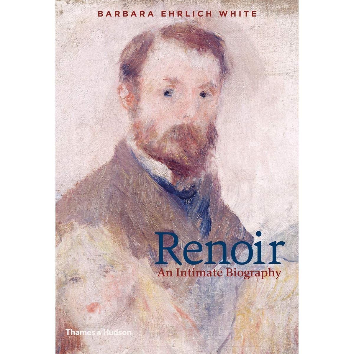 Renoir: An Intimate Biography imagine