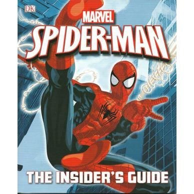 Spiderman: The Insider's Guide imagine