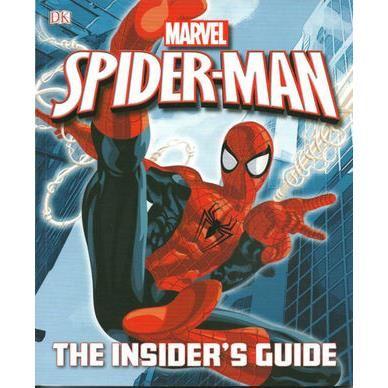 Spiderman: The Insider's Guide imagine