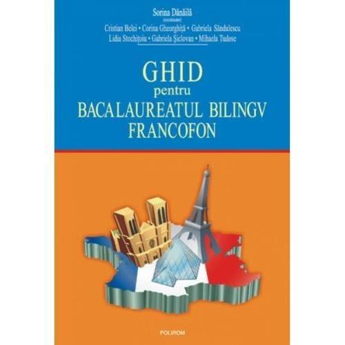 Ghid Pentru Bacalaureatul Bilingv Francofon imagine
