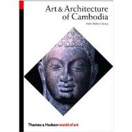 ART & ARCHITECTURE OF CAMBODIA