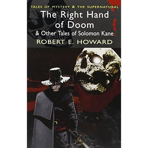 The Right Hand of Doom (Wordsworth Mystery & Supernatural) Paperback