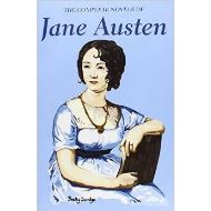 COMPLETE NOVELS OF JANE AUSTEN (fiction)
