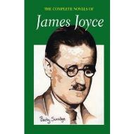 COMPLETE NOVELS OF JAMES JOYCE (fiction)