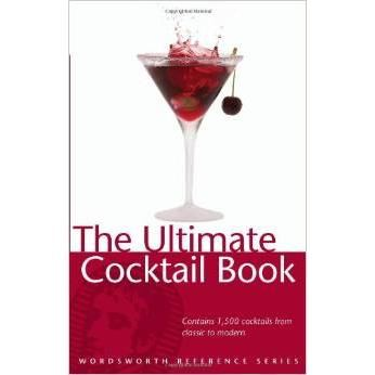 THE ULTIMATE COCKTAIL