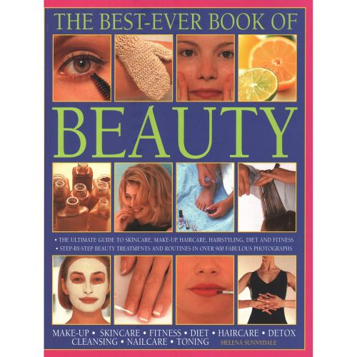 THE BEST-EVER BOOK OF BEAUTY