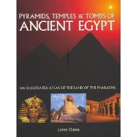 PYRAMIDS, TEMPLES & TOMBS OF ANCIENT EGYPT (hobbies)
