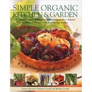 SIMPLE ORGANIC KITCHEN & GARDEN