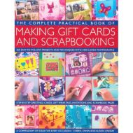MAKING GIFT CARDS AND SCRAPBOOKING