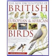 NEW ENCYCLOPEDIA OF BRITISH BIRDS