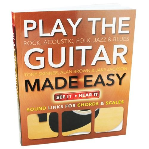 PLAY THE GUITAR MADE EASY