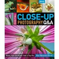 DIGITAL CLOSE-UP PHOTOGRAPHY Q&A