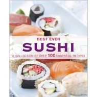 BEST EVER SUSHI