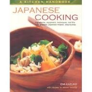 KITCHEN HANDBOOK JAPANESE COOKING