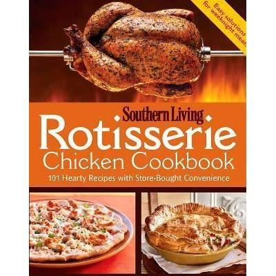 SOUTHERN LIVING ROTISSERIE