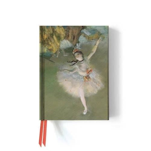 DEGAS DANCERS (Flame Tree Notebooks)