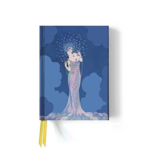 ERTE'S FANTASIA (Flame Tree Notebooks)