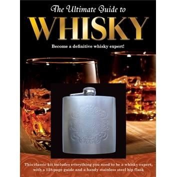 ULTIMATE GUIDE TO WHISKY