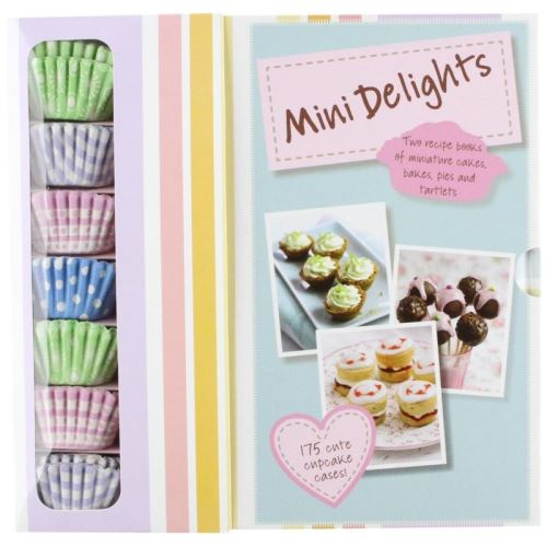 MINI DELIGHTS SLIPCASE
