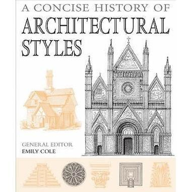 CONCISE HISTORY ARCHITECTURE STYLES
