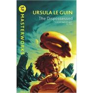 SF MASTERWORKS: DISPOSSESSED (fiction)