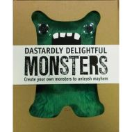 DASTERDLY DELIGHTFUL MONSTER