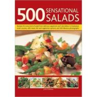 500 BEST EVER SALADS