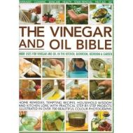 VINEGAR & OIL BIBLE
