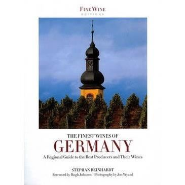 FINEST WINES GERMANY