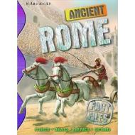 ANCIENT ROME FACTS