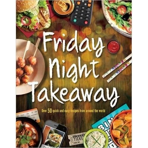 Friday Night Takeaway