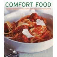 COMFORT FOOD HEART-WARMING DISHES