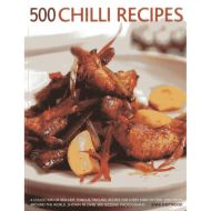 500 CHILLI RECIPES