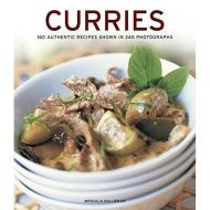CURRIES 160 AUTHENTIC RECIPES