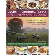 ENGLISH TRADITIONAL RECIPES