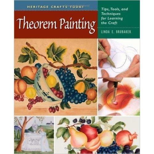 Theorem Painting imagine
